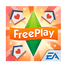 The Sims FreePlay v5.47.1 MOD APK