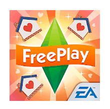 The Sims FreePlay v5.47.1 MOD APK