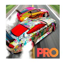Drift Max Pro v2.1.01 MOD APK