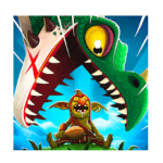 Hungry Dragon v1.31 MOD APK + Data