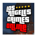 Los Angeles Crimes v1.5.1 MOD APK + Data