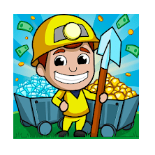 Idle Miner Tycoon v2.57.1 MOD APK