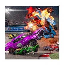 Demolition Derby 3 v1.0.050 MOD APK