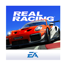 Real Racing 3 v7.4.6 MOD APK