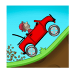 Hill Climb Racing Mod Apk (Unlimited Money) v1.47.1