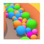 Sand Balls v1.0.6 APK
