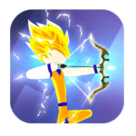 Stick Z Bow v1.0.8 APK