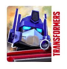 Transformers Earth Wars Beta v5.0.0.134 MOD APK