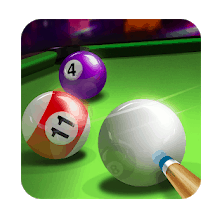 Pooking Billiards City v2.8 MOD APK