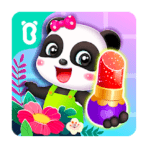 Little Panda's Fashion Flower DIY v8.36.00.06 APK