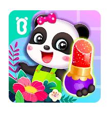 Little Panda's Fashion Flower DIY v8.36.00.06 APK