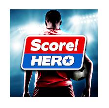 Score Hero v2.26 MOD APK