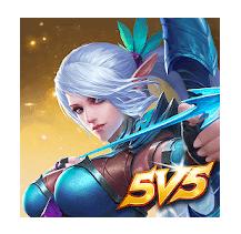 Mobile Legend v1.4.07.4364 MOD APK