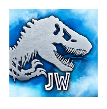 Jurassic World v1.36.11 MOD APK