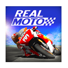 Real Moto Mod + Apk + Data (Unlimited Fuel) v1.1.43