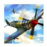 Warplanes WW2 Dogfight MOD APK v1.6.1