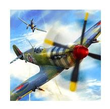 Warplanes WW2 Dogfight Mod Apk v1.9 (Unlimited Money)