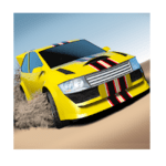 Rally Fury Mod Apk (Unlimited Currencies) v1.70
