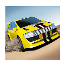 Rally Fury Extreme Racing MOD APK v1.58 (Unlimited Money)