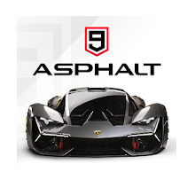 Asphalt 9 Legends 2019's Action Car Racing Game MOD APK v1.7.3a