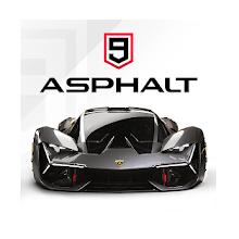 Asphalt 9 Legends 2019's Action Car Racing Game MOD APK v1.7.3a