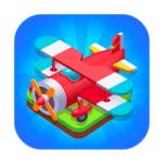 Merge Plane MOD APK v1.13.7