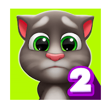 My Talking Tom 2 MOD APK v1.5.1.587
