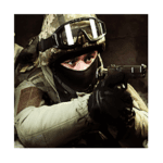 Critical Strike CS Counter Terrorist Online FPS MOD APK v8.05