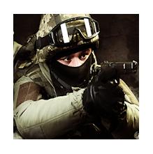 Critical Strike CS Counter Terrorist Online FPS MOD APK v8.05