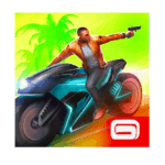 Gangstar Vegas World of Crime MOD APK v4.4.0m