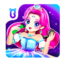 Little Panda: Princess Makeup Apk v8.36.00.07