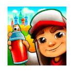Subway Surfer Moscow v1.108.0