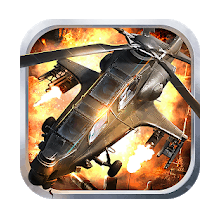 Real 3D Air combat Apk v1.1.1