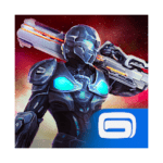 NOVA Legacy MOD APK v5.8.1c