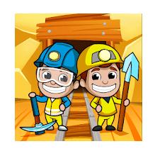 Idle Miner Tycoon MOD APK v2.64.1