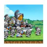 Perang Kerajaan Mod Apk (Unlimited Money) v1.6.5.5