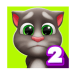 My Talking Tom 2 MOD APK v1.6.0.679
