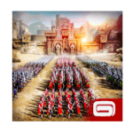 March of Empires: War of Lords Apk v4.3.1a