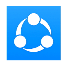 SHAREit Apk v5.1.8_ww