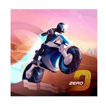 Gravity Rider Zero MOD APK v1.31.1