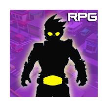 Henshin Hero RPG Mod Apk v1.7