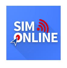 SIM ONLINE PUSAT KORLANTAS POLRI Apk v1.6