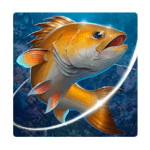 Fishing Hook/Kail Pancing Mod Apk (Unlimited Money) v2.3.4