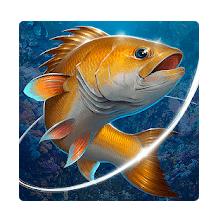 Fishing Hook/Kail Pancing Mod Apk (Unlimited Money) v2.3.4
