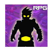 Henshin Hero RPG MOD APK v2.0