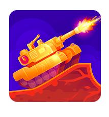 Tank Stars MOD APK v1.3.2