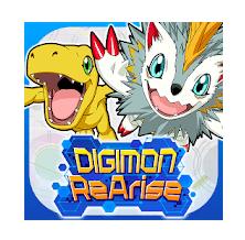DIGIMON ReArise Apk v1.0.3