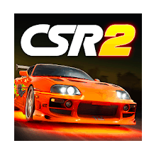 CSR Racing 2 MOD + APK + DATA v2.7.2 b2504