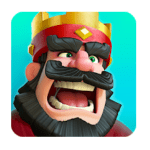 Clash Royale Mod Apk v3.2.1 (Unlimited Money)