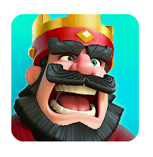 Clash Royale Mod Apk (Unlimited Money) v3.2.4